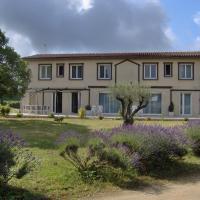 Chambres d'hôtes Les Lavandes Rocamadour, Hotel in Rocamadour