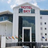 Hotel Sky, Sandton