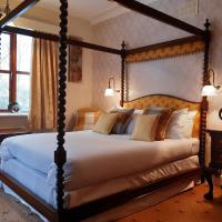 Rosery Hotel, hotel in Newmarket