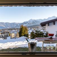 - Panoramablick - grosser Garten, Grillplatz & Kids4free