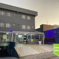 VOA Convenience Hotel, hotel em Jundiaí