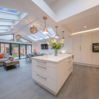 Total Luxury in the Heart of Stratford upon Avon