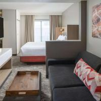 Sonesta Select Nashville Airport Suites, hotel in Nashville