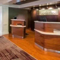 Sonesta Select Boston Lowell Chelmsford, Hotel in Lowell