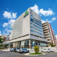 Holiday Inn Express Maceió, an IHG Hotel