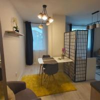 Apartmán CENTRAL
