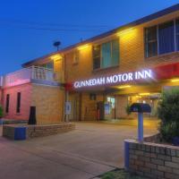 Gunnedah Motor Inn, hotel em Gunnedah
