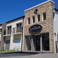 Finca Lonarda Hotel EcoSolar, hotel en Concordia