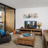Park Avenue - IKON Glen Waverley, hotel in Glen Waverley