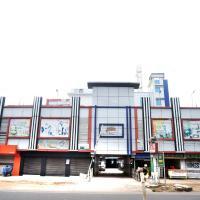 RamKripa Inn, Chitrakoot, hotel in Sītāpur Mūāfi