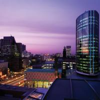 Postillion Hotel & Convention Centre WTC Rotterdam - Newly opened