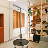 Phaedrus Living Seaside Luxury Flat Athina 123