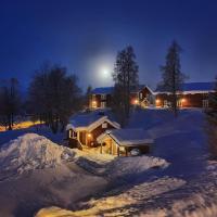 Backamgården, hotel in Sälen