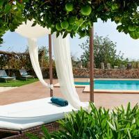 Villa Sa Cuina, hotel en Sant Rafel de sa Creu