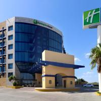 Holiday Inn Express Nuevo Laredo, an IHG hotel, hotel in Nuevo Laredo