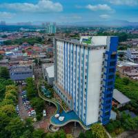 PrimeBiz Cikarang, hotel in Cikarang