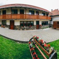 Gyöngyvirág Panzió, hotel in Lupeni