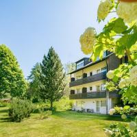 Landhaus Mordlau Hotel Garni, Hotel in Bad Steben