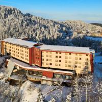 Hotel Bistrica, hotel in Jahorina