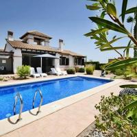 HL 024 Luxury 3 bedroom villa , high standard