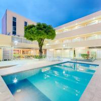 Hotel Arizona Suites Cúcuta