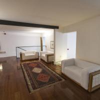 Hotel San Francisco, hotell i Lugo