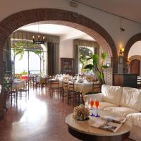 Al Barilotto del Nonno, hotel in Positano