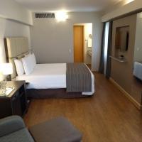 Sol Alphaville Hotel & Residence