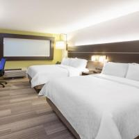 Holiday Inn Express & Suites Houston - North I45 Spring, an IHG Hotel