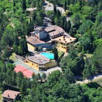 La Torre Ai Mari, hotel a Sarteano
