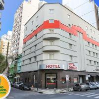 Hotel Express Centro Histórico, hotel in Porto Alegre City Centre, Porto Alegre
