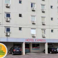 Hotel Express Terminal Tur - Rodoviária Porto Alegre