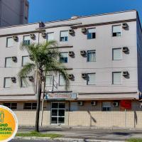 Hotel Expressinho Aeroporto, hotel perto de Aeroporto Internacional Salgado Filho - POA, Porto Alegre