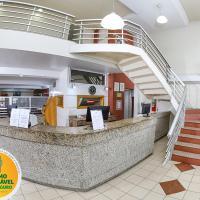 Hotel Express Mauá