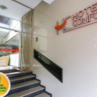 Hotel Express Confort, hotel in São Leopoldo
