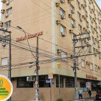 Hotel Suárez São Leopoldo, hotel in São Leopoldo