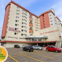 Hotel Metropolitan Canoas, hotel in Canoas