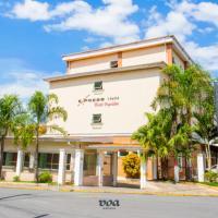 VOA Express Inn Hotel Orquídea