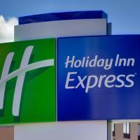Holiday Inn Express & Suites Monterrey Valle, an IHG Hotel, Hotel in Monterrey