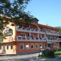 Hotel Gasthof Seefelder Hof, hotel in Dießen am Ammersee