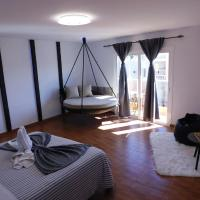 CHABELA'S SUITE DELUXE