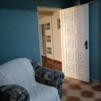 Quarto Crescente, hotel in Aragarças