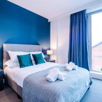 Hilltop Serviced Apartments - Ancoats