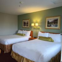Tulip Inn Mount Vernon, hotel in Mount Vernon