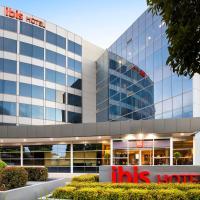 ibis Melbourne - Glen Waverley, hotel in Glen Waverley