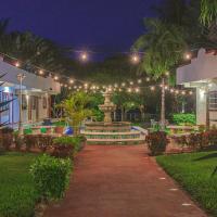 Hotel Lagoon - Pet Friendly, hôtel à Chetumal
