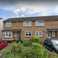 Three bed house Finchley