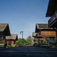 The Gemalai Village, Hotel in Pantai Cenang