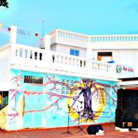Auberge sportive kenson Haiti, hotel in Jacmel