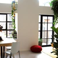 Design Waterside Studio Leuven